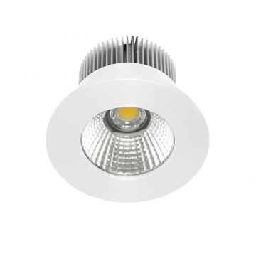 Indigo DO11230 HD1014R LED 6W 650Lm 4000K 38° IP65