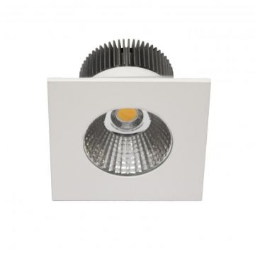 Indigo DO11330 HD1014S LED 6W 650Lm 4000K 38° IP65