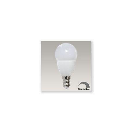 Ampoule LED E14 6W 3000K  bulb dimmable VISION-EL 7483BD