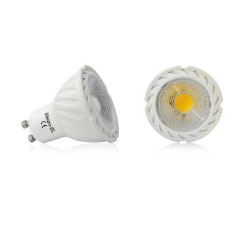 Blister de 2 ampoules GU10 3000k - 280lm