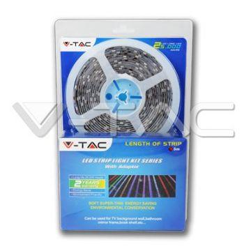 Kit Ruban LED étanche IP65 5050 30 LED