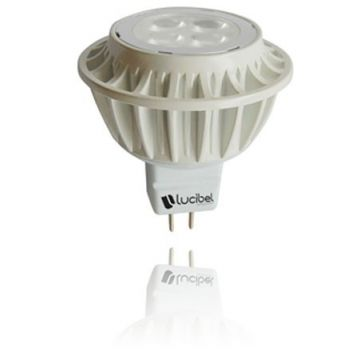 GU5.3   6.5W 35° dimmable - blanc neutre V2