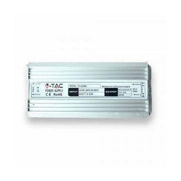 Alimentation LED étanche IP45 45W 12V 3,75A  VT-22050