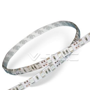 VT-5050 IP65LED Strip SMD5050 - 60 LEDs 4500K IP65