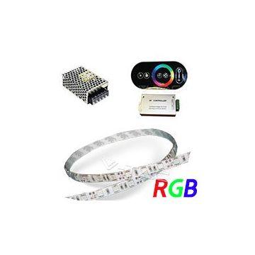 Pack Ruban LED RGB SMD5050