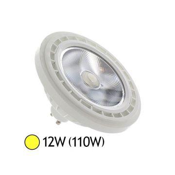 Ampoule LED ES111 GU10 12W 3000°K Vision El 7785C