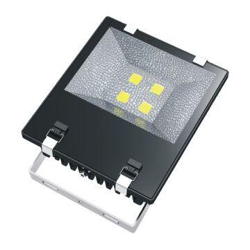 Projecteur Extérieur LED IP65 386x340x94mm, 200W, 4xCOB, 16000lm, 3000K, 120°