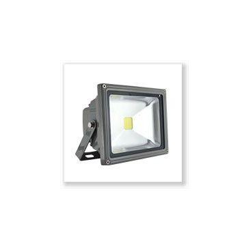 PROJECT LED VISION-EL 230 V  20 WATT RGB GRIS IP65 RF