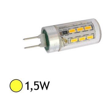 Ampoule LED G4 1W 3000°K VISION-EL 7901