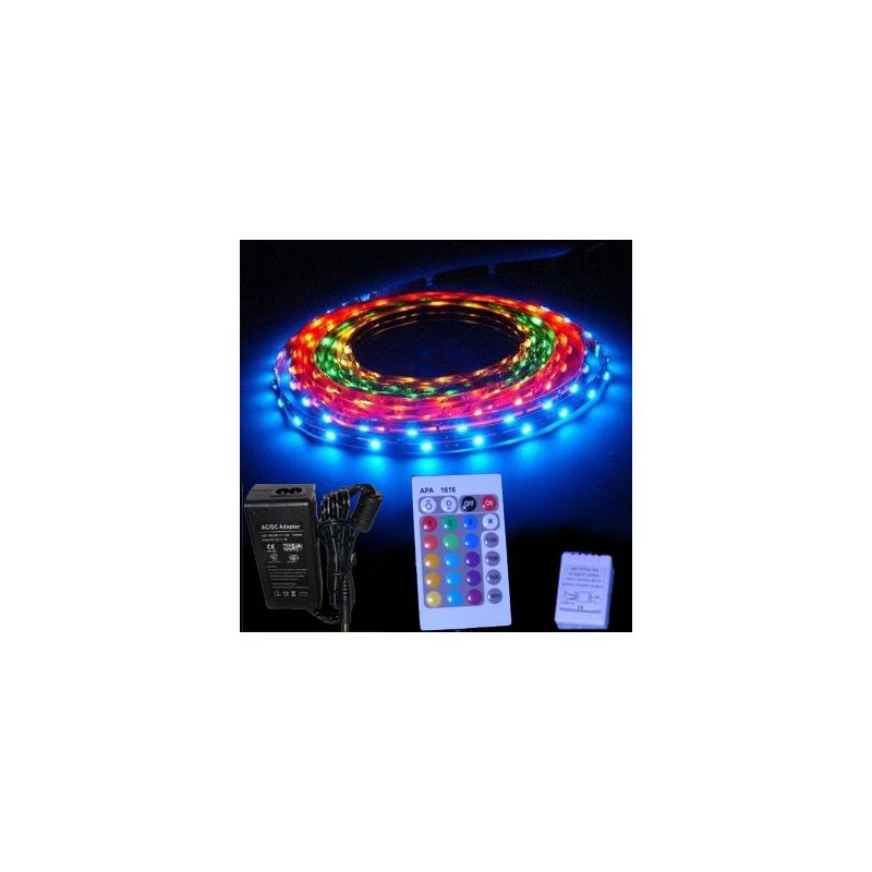 univers eclairage led sur internet pst rgb5 lighty led. Black Bedroom Furniture Sets. Home Design Ideas