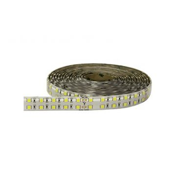 Strip Led SMD5050 14.4W  60 Led/M 24V 2700K IP65