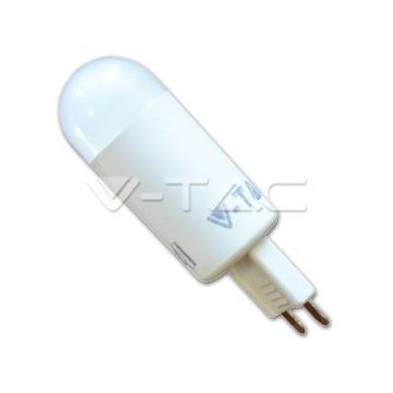 VT-1849LED Spotlight - 4W 230V G9 6000K