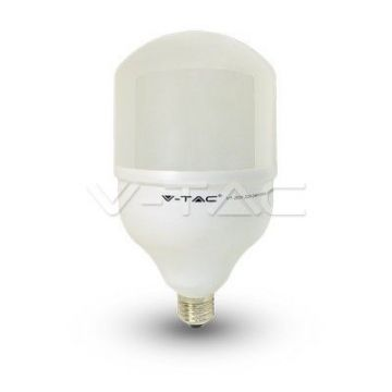 VT-2031 30W LED BIG PLASTIC BULB COLORCODE: 6500K