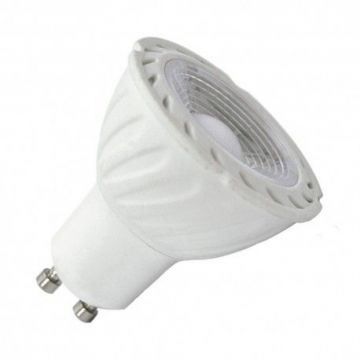 Ampoule LED GU10 6W 3000°k VISION-EL 78605