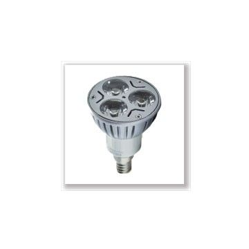 Ampoule E14 3W 6000K
