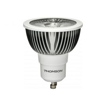 Ampoule LED GU10 dimmable 7.3W 4000°K THOMSON