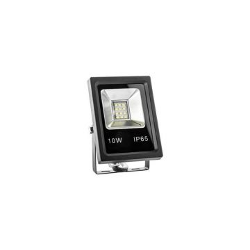 PROJECTEUR BLANC CHAUD 230V 10W IP65
