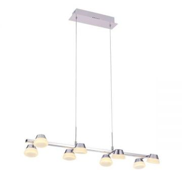 Suspension Design contemporain Nadine - Mimax LED DECORE