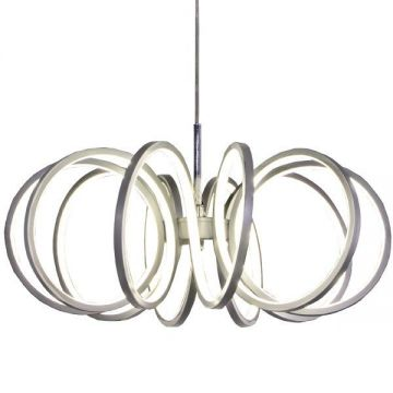 Suspension Design contemporain Shine 2 - Mimax LED DECORE