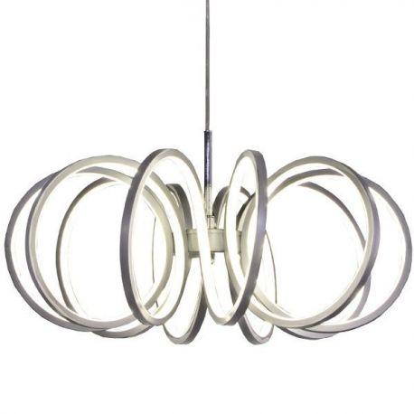 Suspension Design contemporain Shine 2 - Mimax LED DECORE