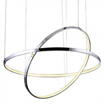 Suspension Design contemporain Omega - Mimax LED DECORE