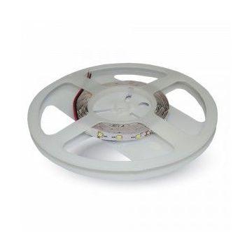 VT-2835LED Strip SMD2835 - 240 LEDs High Lumen 4000K IP20 -