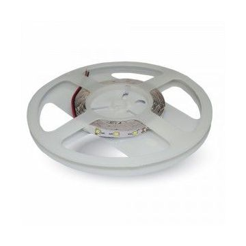 VT-2835LED Strip SMD2835 - 240 LEDs High Lumen 4000K IP20 -