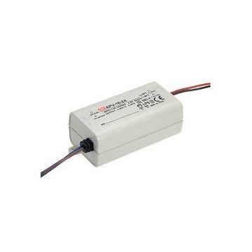 Alimentation: à impulsions pour diodes LED 15W - 12VDC