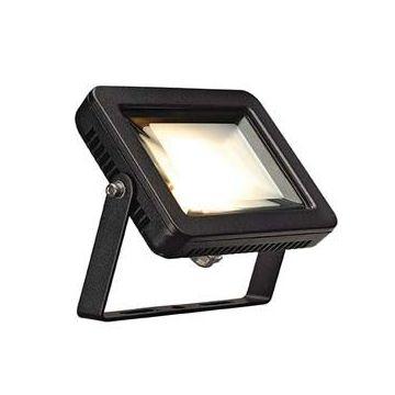 SPOODI 15, projecteur ext., noir, 10W, LED 3000K