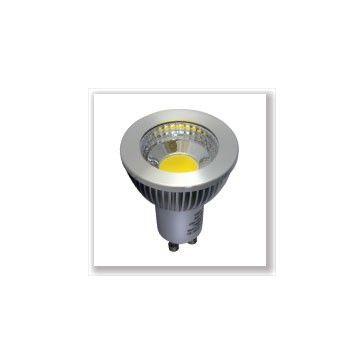 Ampoule LED GU10 4W 6000K VISION-EL 7827