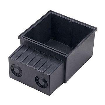 Boîte d'installation pour gammes FOK LED, FRAME, FLAT FRAME et BASIC LED
