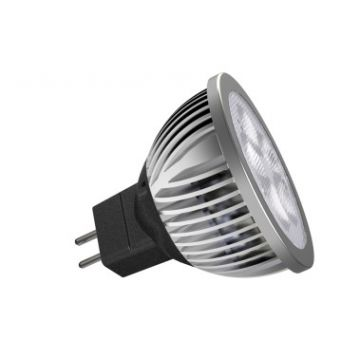 Ampoule LED GU5,3 6,8W 3000K dimmable Thomson TASGU5,33K6,8F38