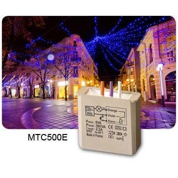 Yokis MTC500E CLIGNOTEUR ENCASTRE