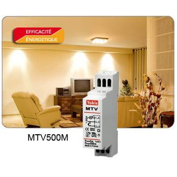 Yokis MTV500M TELEVARIATEUR MODULAIRE