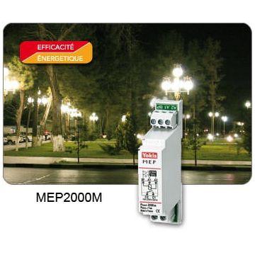 Yokis MEP2000M MICROMODULE ECLAIRAGE PUBLIC V. MODULAIRE