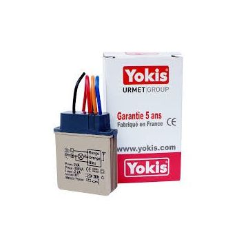 Yokis D600V DIODE POUR CENTRALISATION / FIL PILOTE