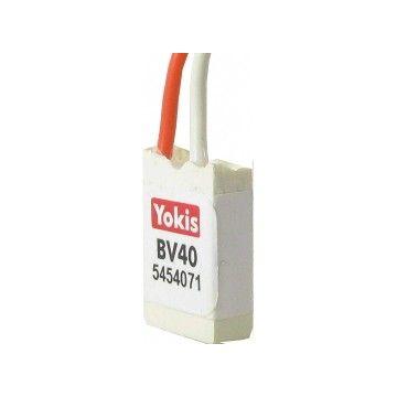 Yokis BV40 BOBINE ELECTRONIQUE A VOYANT
