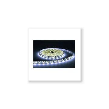 ruban LED 5M 6000°K 7.2W/M