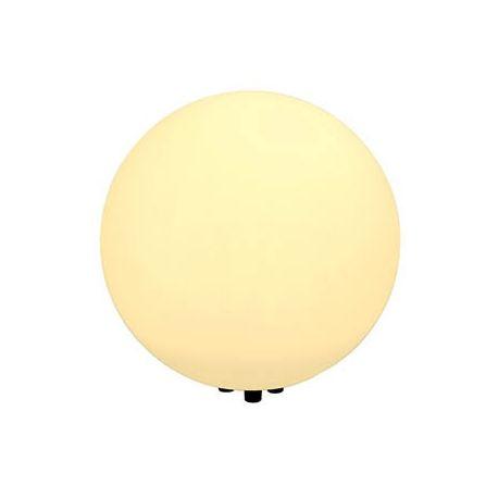 Univers eclairage led sur internet 227221 slv for Luminaire exterieur blanc