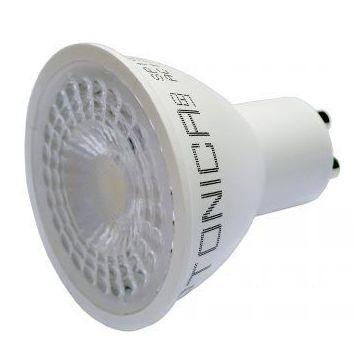 LED SPOT GU10 5W Blanc FROID - 400LM