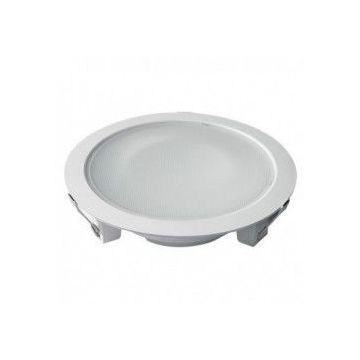 LED DOWNLIGHT BLANC ROND 28 Watt  4000°K