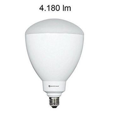 Ampoule 45W. E40 5000K 100º 4180L