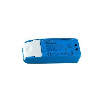 ALIM  LED VISION-EL 100-240V DALI PUSH 40W 1050-1600mA IP20