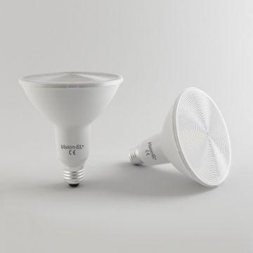 Ampoule LED par 38 E27 20W 3000K Vision El 8112