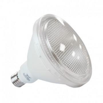 LED PAR38 16  WATT  E27 3000°K IP 44 BOITE