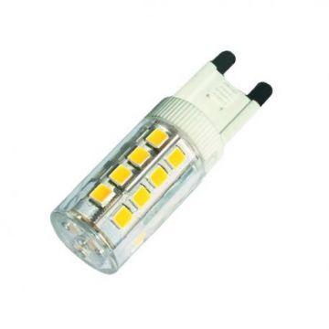 SP1632 LED BULB G9 SMD 2W/220V WARM WHITE LIGHT - BLISTER PACK