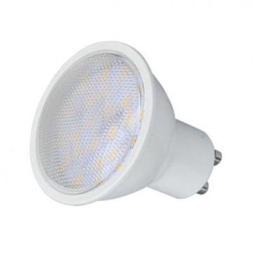 SP1283 LED BULB GU10 3W 170-265V SMD WARM WHITE LIGHT