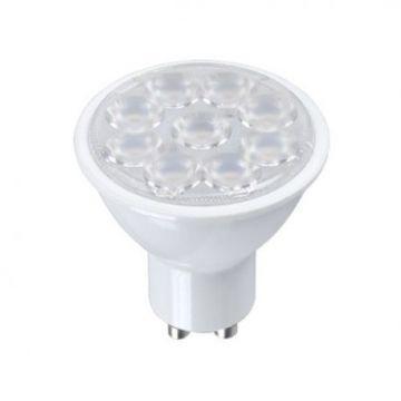 SP1289 LED BULB GU10 5W 170-265V SMD WARM WHITE LIGHT