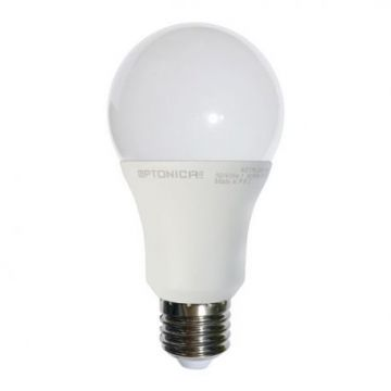 LAMPE À LED E27 A60 5W 220V Blanc Chaud