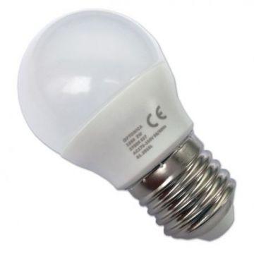 Ampoule LED E27 2W 220V Blanc froid